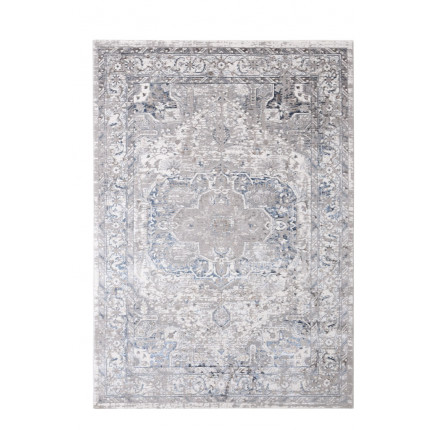 Χαλί Σαλονιού Royal Carpet Charleston 2.00X2.90 - 676B L.Grey