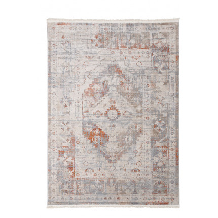 Χαλί Σαλονιού Royal Carpet Cruz 1.60X2.30 - 336A Terra