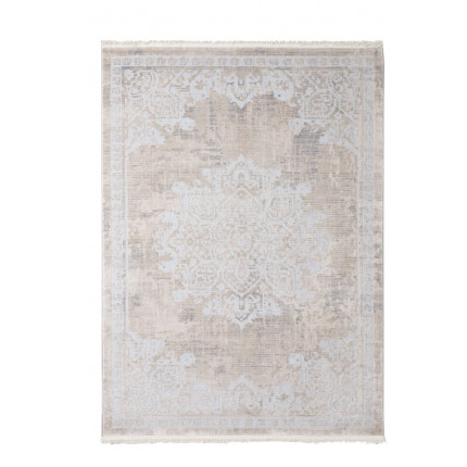 Χαλί Σαλονιού Royal Carpet Cruz 2.00X2.90 - 349B Grey