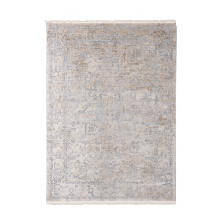 Χαλί Σαλονιού Royal Carpet Cruz 1.60X2.30 - 356B Cgrey