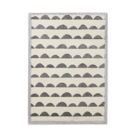 Παιδικό Χαλί Royal Carpet Galleries Dream 1.60X2.30 - 13 Cream/Grey