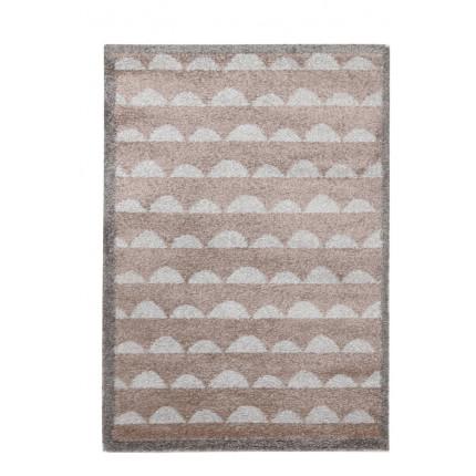 Παιδικό Χαλί Royal Carpet Galleries Dream 1.60X2.30 - 17 Brown/Grey