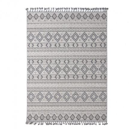 Χαλί Διαδρόμου Royal Carpet Linq 0.67X2.20 - 7399A Lt.Grey/Ivory