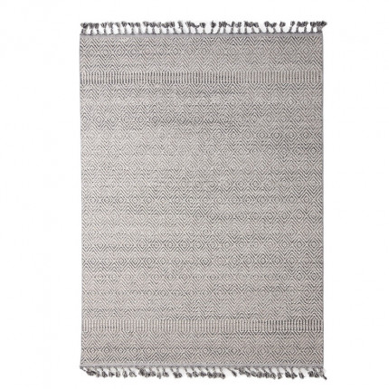 Χαλί Διαδρόμου Royal Carpet Linq 0.67X1.40 - 7400C Anthracite/D.Grey