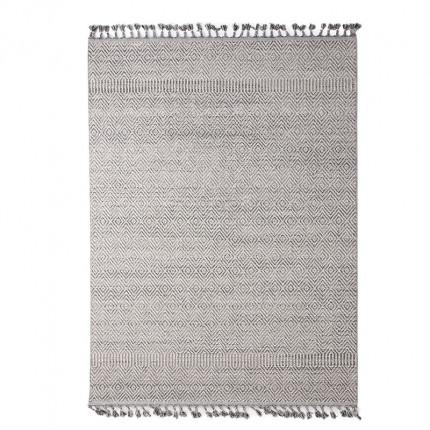 Χαλί Σαλονιού Royal Carpet Linq 1.60X2.30 - 7400C Anthracite/D.Grey