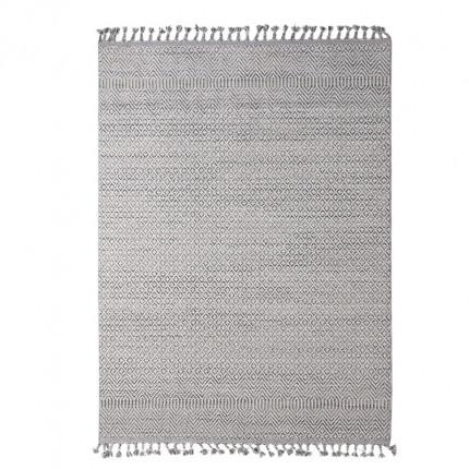Χαλί Διαδρόμου Royal Carpet Linq 0.67X2.20 - 8309A Beige/D.Grey