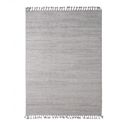 Χαλί Σαλονιού Royal Carpet Linq 1.60X2.30 - 8309A Beige/D.Grey