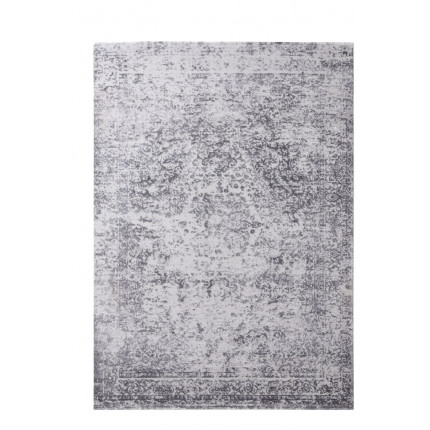 Χαλί Διαδρόμου Royal Carpet Galleriess Metropolitan 0.80X1.50 - 6413A L.Gray/D.Gray