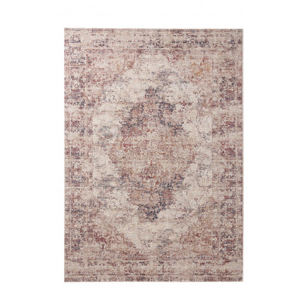 Χαλί Διαδρόμου Royal Carpet Galleriess Palazzo 0.80X1.50 - 6421C Ivory/Beige