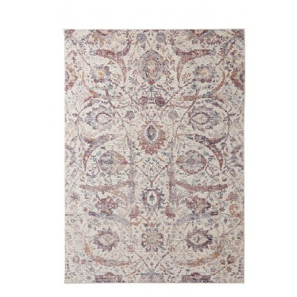 Χαλί Διαδρόμου Royal Carpet Galleriess Palazzo 0.80X1.50 - 6531D Ivory