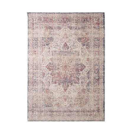 Χαλί Σαλονιού Royal Carpet Galleries Palazzo 2.00X2.90 - 6533C Ivory/D.Blue