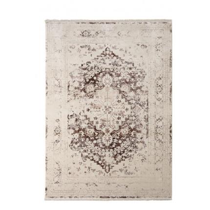Χαλιά Κρεβατοκάμαρας (Σετ 3 Τμχ) Royal Carpet Galleries Pure 0.67X4.62Bedset - 34 Brown