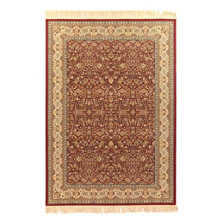 Χαλί Σαλονιού Royal Carpet Galleries Sherazad 1.60X2.30-8302/320 Red