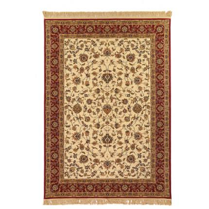 Χαλί Σαλονιού Royal Carpet Galleries Sherazad 1.60X2.30-8349B/10 Ivory