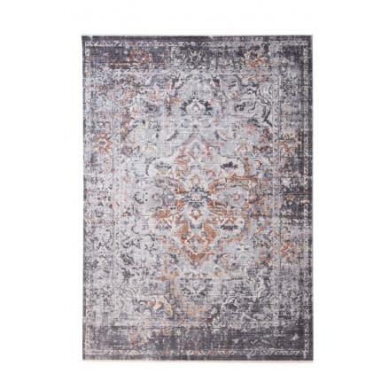 Χαλί Σαλονιού Royal Carpet Galleries Rusty 1.60X2.34 - 481C Grey
