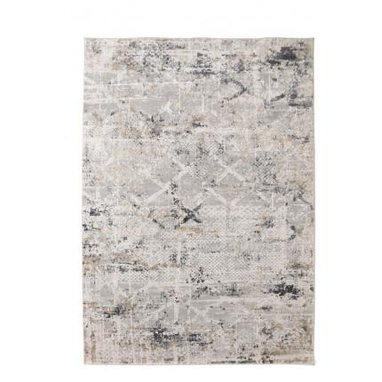 Χαλί Σαλονιού Royal Carpet Galleries Silky 2.40X3.00 - 344A Grey