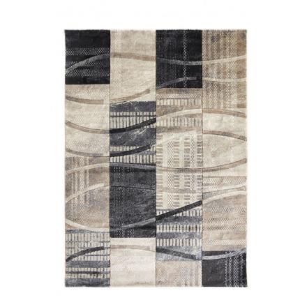 Χαλί Σαλονιού Royal Carpet Galleries Boston 1.60X2.30 - 6247A D.Beige