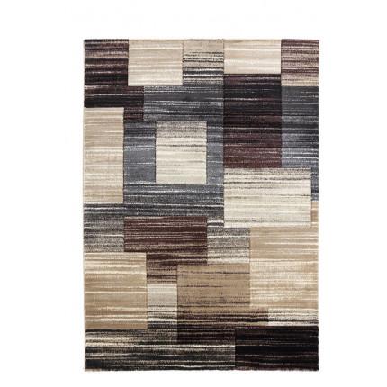 Χαλί Σαλονιού Royal Carpet Galleries Boston 1.60X2.30 - 6315A Fume