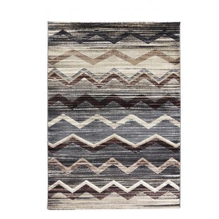 Χαλί Σαλονιού Royal Carpet Galleries Boston 1.60X2.30 - 6330A Fume