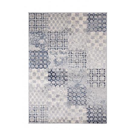 Χαλί Σαλονιού Royal Carpet Boston 1.60X2.30 - 8728A Grey