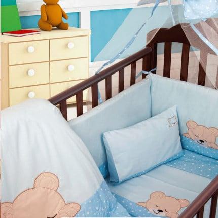 Πάντα 40X192 Dimcol Sleeping Bears Cub 13 Σιελ