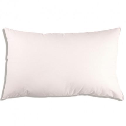 Μαξιλάρι Ύπνου 45X65 Dimcol Υπνου Λευκό