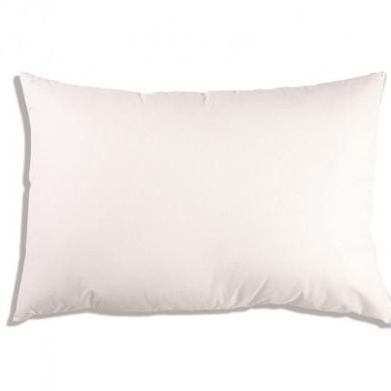 Μαξιλάρι Ύπνου 50X80 Dimcol Υπνου Λευκό