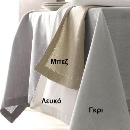 Πετσέτα Φαγητού 45X45 Rythmos Ινεζ