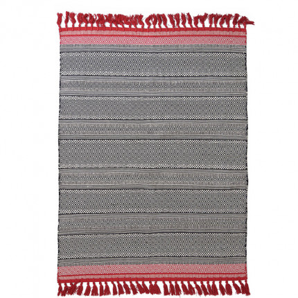 Χαλί Σαλονιού All Season Royal Carpet Urban Cotton Kilim 0.70X1.40 - Estelle Bossa Nova