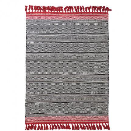 Χαλί Σαλονιού All Season Royal Carpet Urban Cotton Kilim 1.30X1.90 - Estelle Bossa Nova