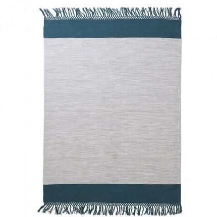 Χαλί Σαλονιού All Season Royal Carpet Urban Cotton Kilim 0.70X1.40 - Flitter Hydro