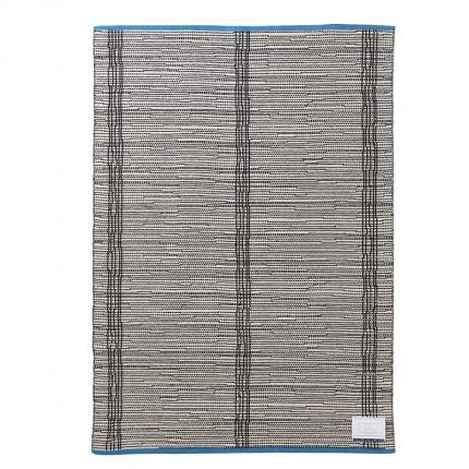 Χαλί Σαλονιού All Season Royal Carpet Urban Cotton Kilim 0.70X1.40 - Marshmallow Seaport