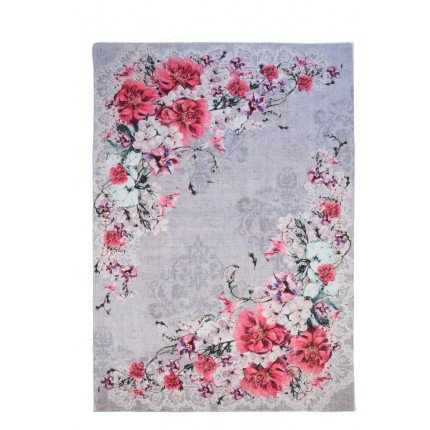 Χαλί Σαλονιού All Season Royal Carpet Galleriess Rose 1.40X2.00 - 820