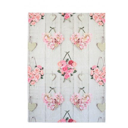 Χαλί Σαλονιού All Season Royal Carpet Galleriess Rose 1.60X2.30 - 822