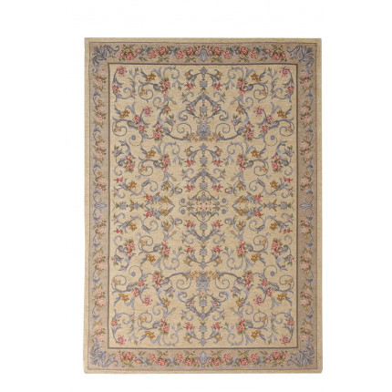 Χαλί Σαλονιού All Season Royal Carpet Galleriess Canvas 1.20X1.80 - 225 T