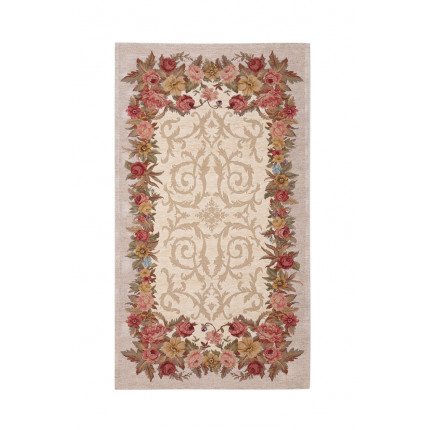 Χαλί Σαλονιού All Season Royal Carpet Galleriess Canvas 1.50X2.20 - 822 J