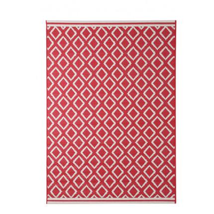 Χαλί Σαλονιού All Season Royal Carpet Galleriess Flox 1.60X2.35 - 3 Red