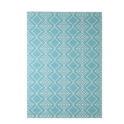 Χαλί Σαλονιού All Season Royal Carpet Galleriess Flox 1.40X2.00 - 47 L.Blue