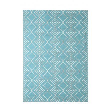 Χαλί Σαλονιού All Season Royal Carpet Galleriess Flox 1.60X2.35 - 47 L.Blue