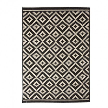 Χαλί Σαλονιού All Season Royal Carpet Flox 1.60X2.35 - 721K Black