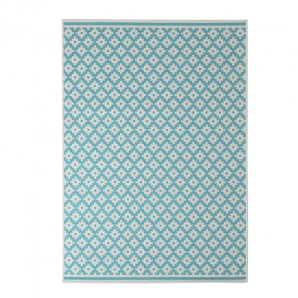 Χαλί Σαλονιού All Season Royal Carpet Flox 1.40X2.00 - 722 L.Blue
