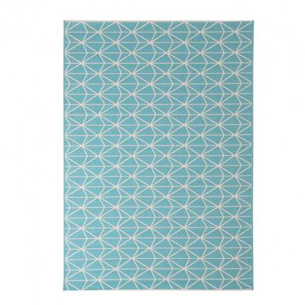 Χαλί Σαλονιού All Season Royal Carpet Flox 1.60X2.35 - 723 L.Blue