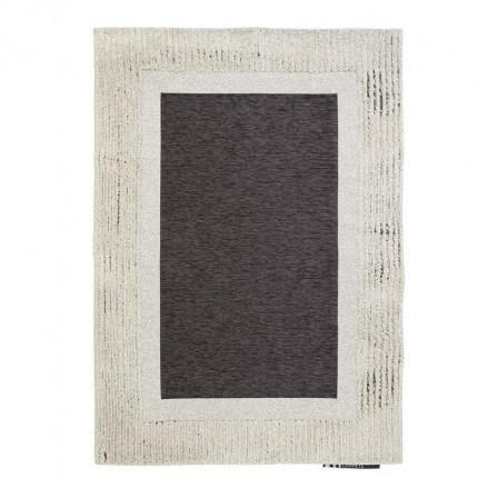 Χαλί Διαδρόμου All Season Royal Carpet Toscana Shaggy 0.68X1.40 - Fons Wenge