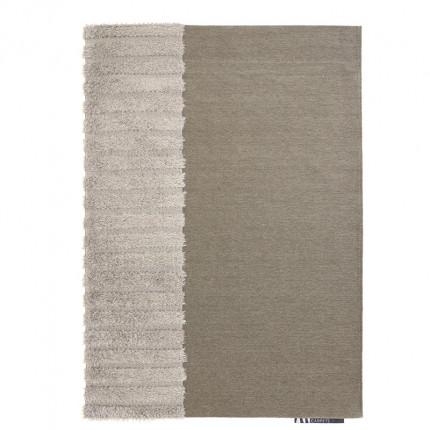 Χαλί Διαδρόμου All Season Royal Carpet Toscana Shaggy 0.68X1.40 - Spach Silver