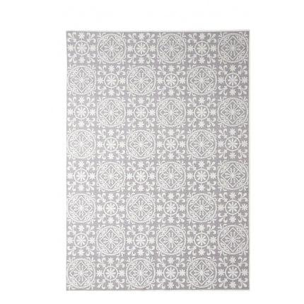 Χαλί Σαλονιού All Season Royal Carpet Galleriess Palma 1.40X2.00 - 1646-03 Grey