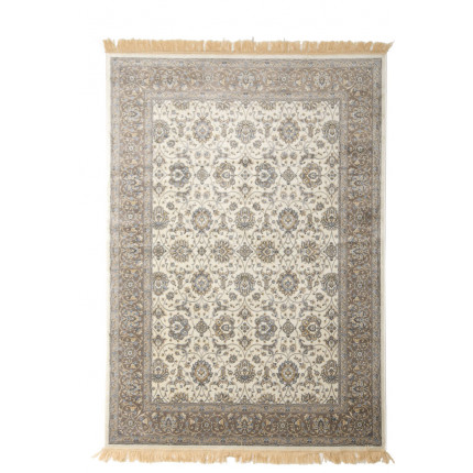 Χαλί Σαλονιού All Season Royal Carpet Galleriess Rubine Ice 1.60X2.30 - 672C Ivory