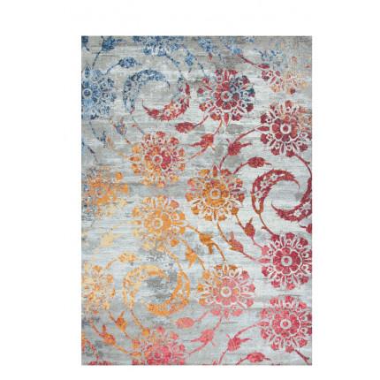Χαλί Σαλονιού All Season Royal Carpet Galleriess Rainbow 1.50X2.20 - 2 Z