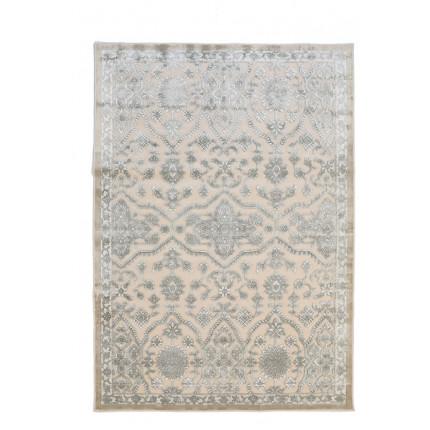 Χαλί Σαλονιού All Season Royal Carpet Galleriess Tiffany Ice 1.60X2.30 - 935 Ice Beige