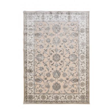 Χαλί Σαλονιού All Season Royal Carpet Galleriess Tiffany Ice 1.60X2.30 - 938 Ice Beige