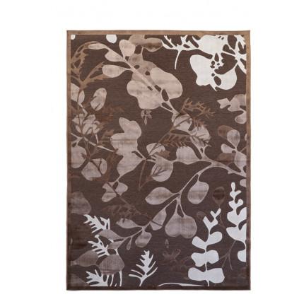 Χαλί Σαλονιού All Season Royal Carpet Galleriess Summer Soho 1.40X2.00 - 1296-84 Choco (R4-84)